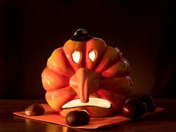 Pumpkin van Tomas S.