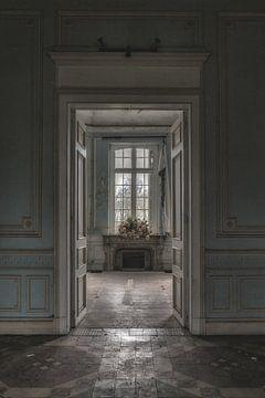 Cinderella 2 von Marian van der Kallen Fotografie