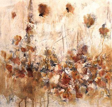 little flower von Christin Lamade
