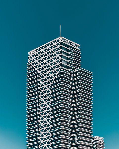Architectuur van Chris Koekenberg