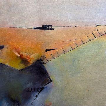 Bild 10 der Egmondse Dünen (Nordholland) von Charles Mulder