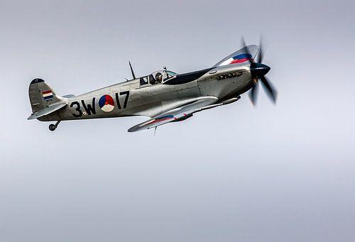 Supermarine Spitfire Mk. IX van