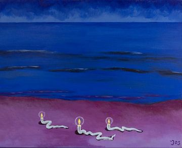 Meditation... van Jos van Oorschot