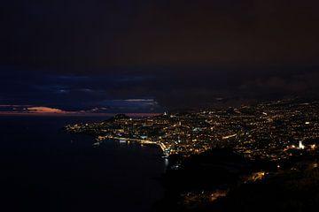 Funchal Bay 3* van Ricardo Ferreira