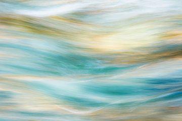 Aquarellen II van Daniela Beyer