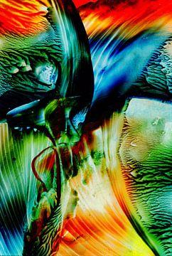 Achtsame Farben 40 von Terra- Creative