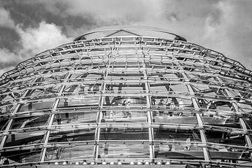 Reichstag Berlin 2 van Martijn .