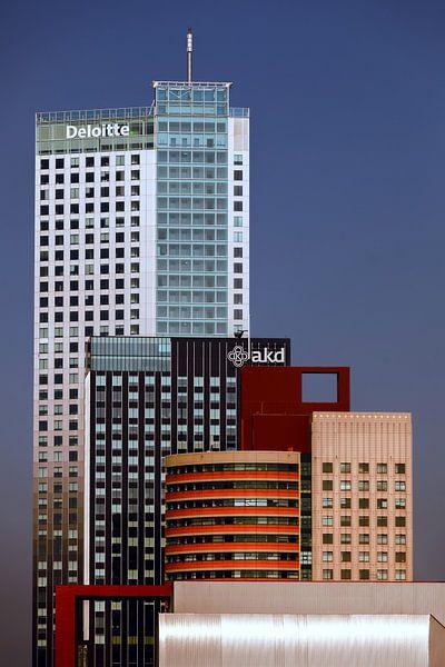 De Maastoren Deloitte Rotterdam