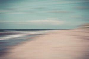 Een dagje op het strand