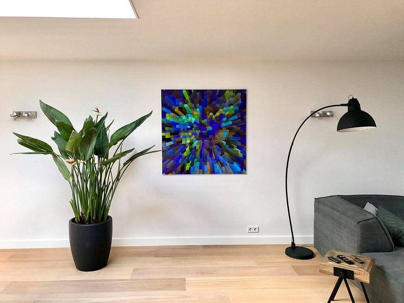 Klantfoto: Blocks van Marion Tenbergen