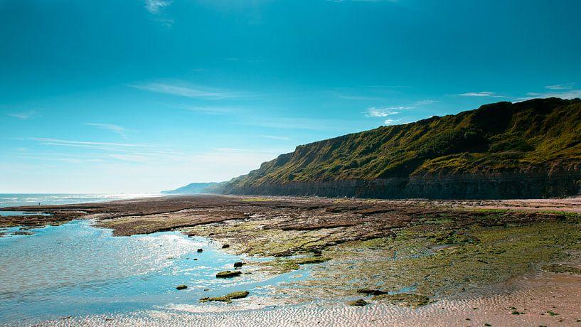 The Coast of Normandy van Marco Knies