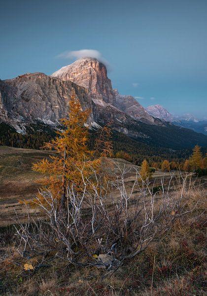 The Dolomites von Patrick Noack