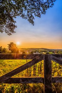 Beautiful Sunset von Garp Foto