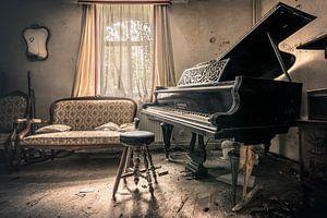 Private symphony von Marco Bontenbal