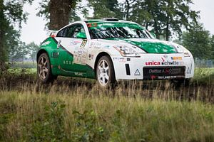 Eurol Hellendoorn Rally 9
