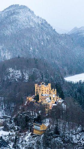 Kasteel Hohenswangau, Duitsland