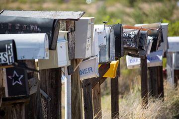 You've got mail van Hans Jansen