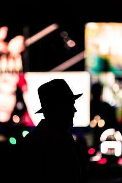 Londen van Patrick Dreuning