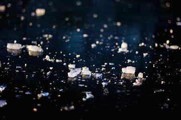 IJs op het ijs van Alyssa van Niekerk