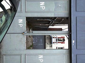 Urban Communication 43 van MoArt (Maurice Heuts)