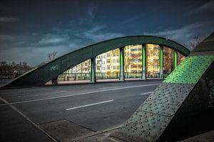 Schloßbrücke Berlin-Charlottenburg