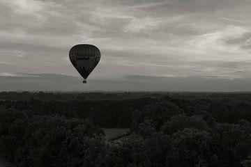 Balloon ride sur Leon Doorn