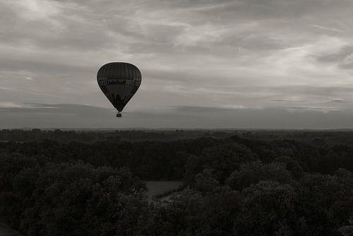 Ballonvaart van