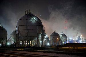 Botlek Rotterdam