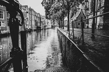 Dordrecht nostalgie van Sander van Kal