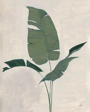 Palm Botanical II, Julia Purinton