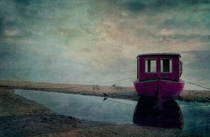 Mijn kleine boot