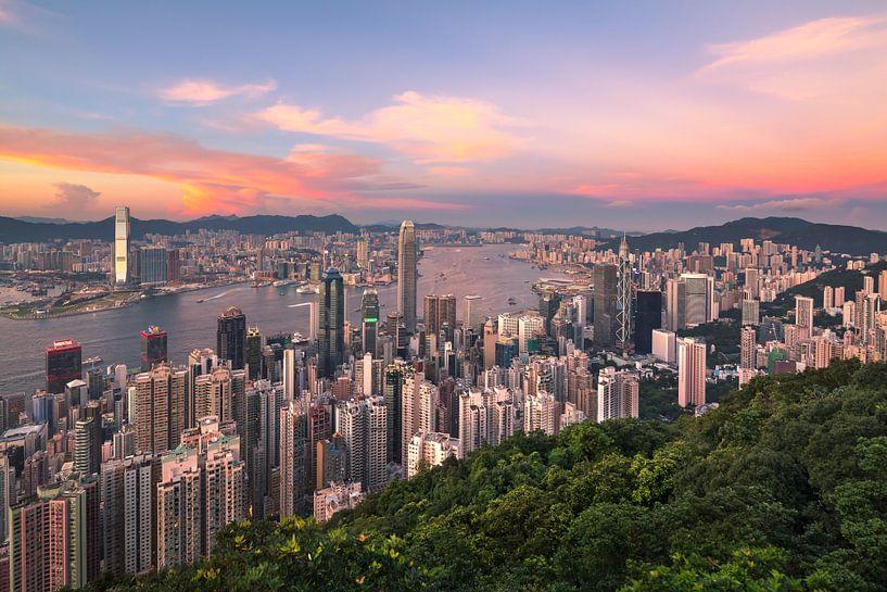 HONG KONG 15 van Tom Uhlenberg