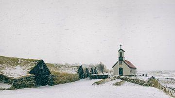 Keldur - Iceland sur Gerald Emming