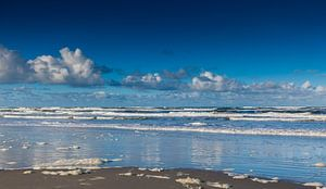 Ameland en de Waddenzee van