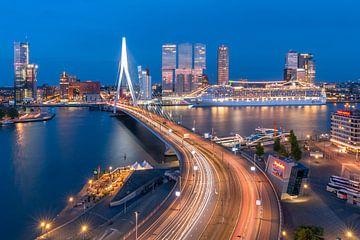 Rotterdam Still von Arisca van 't Hof