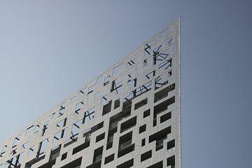 La Défense, Paris von Nicole Fichtner