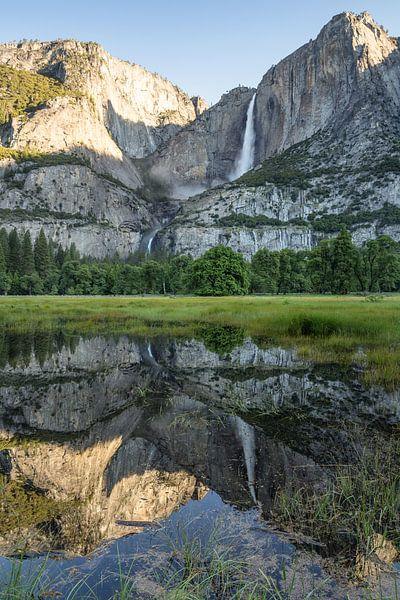 Yosemite Falls von Thomas Klinder