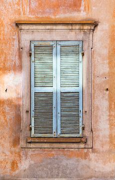 La fenêtre von Maarten Visser