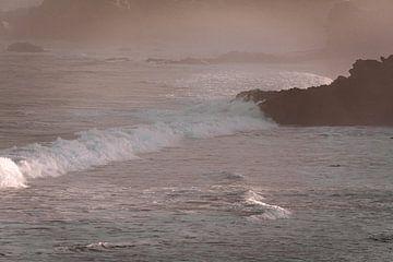Wilde kust Portugal - met branding van FOTOFOLIO.DE