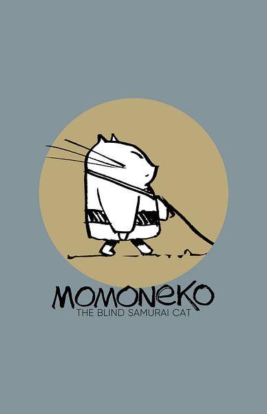 momoneko gehender Titel von Péchane Sumie