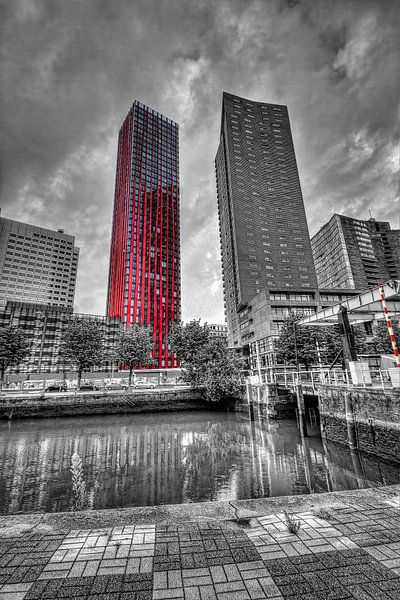 The Red Apple van Rene Ladenius