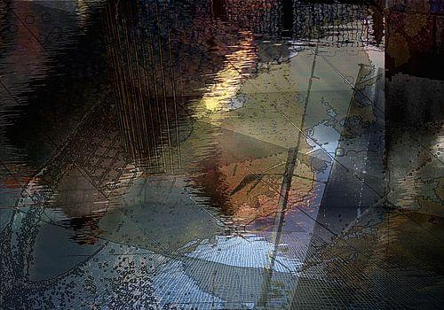 Abstract 005 van