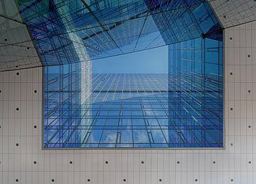 Stadskantoor Utrecht von David Pronk
