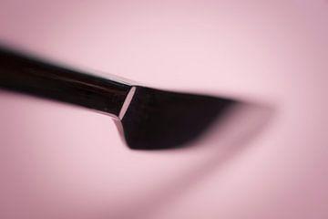 serie Cutlery (bestek, mes) van Kristian Hoekman