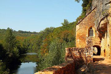 Dordogne, Frankrijk van Kees de Knegt