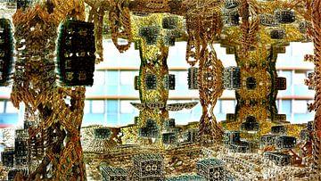 Die Katakomben von Frank Heinz