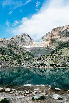 Lac Blanc || Reisfotografie Franse Alpen