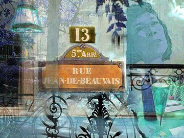 Paris V. Arrondissement von