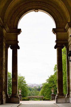 Die königlichen Gewächshäuser von marijke servaes