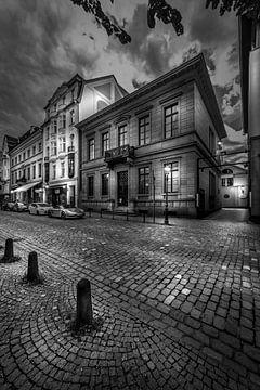 Laurentiusplatz Wuppertal von Jens Korte